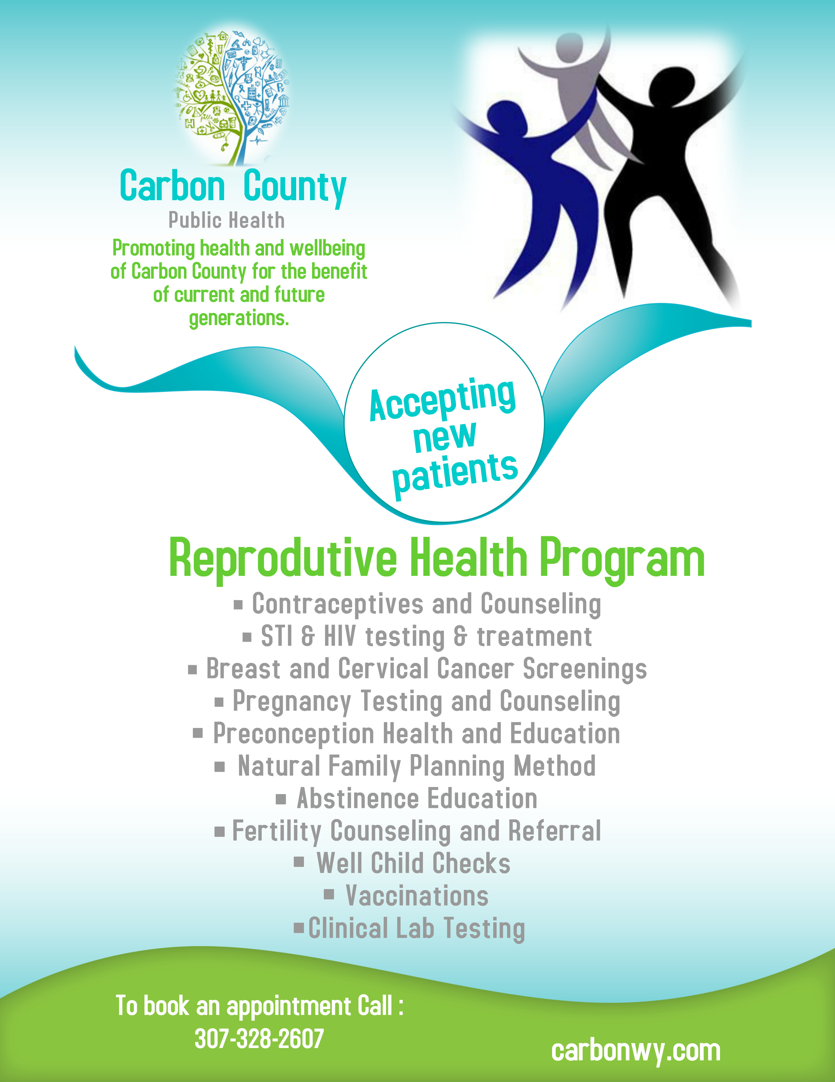 Reproductive Health Program